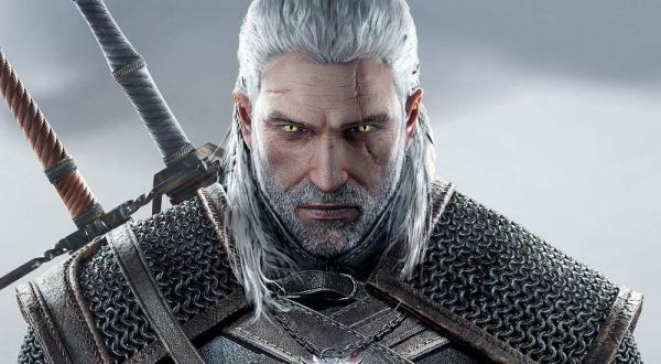 The Witcher