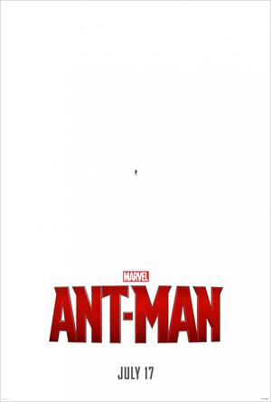 Ant-Man Teaserposter