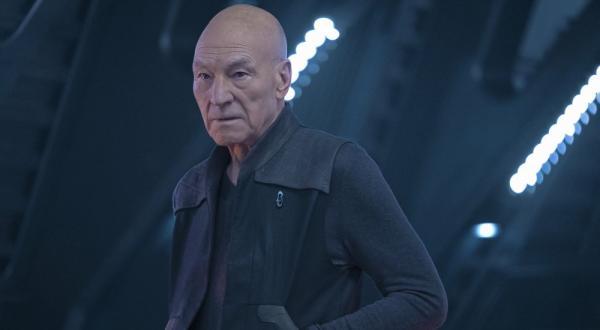 Star Trek Picard Folge 106