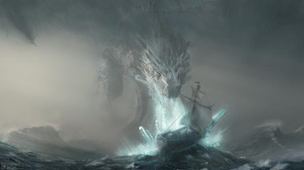 Unseen Westeros Art by Jimmy Przemek Duda