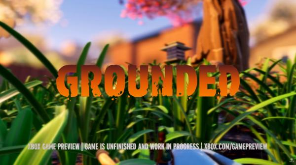 Grounded Title Trailer