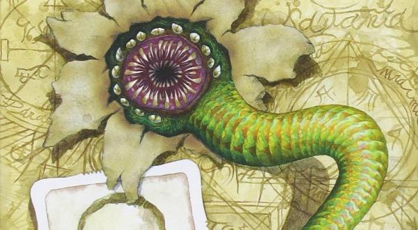 Lovecraft Comic