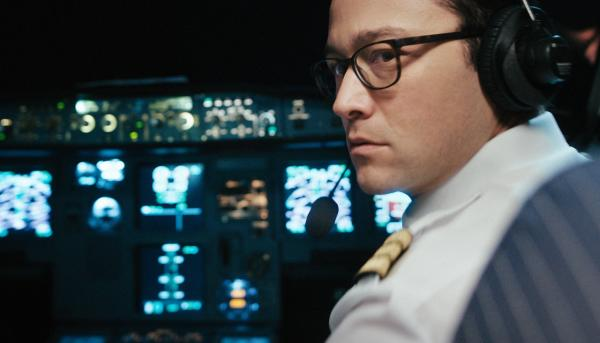 Joseph Gordon-Levitt als Tobias Ellis in 7500
