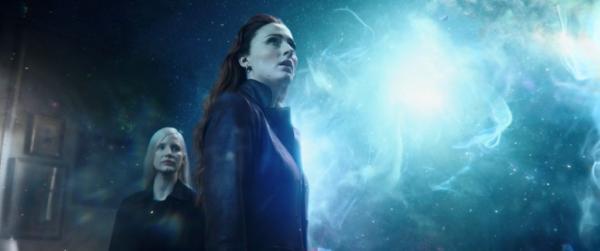 X-Men: Dark Phoenix Movie Still