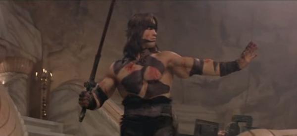 Conan Movie Still
