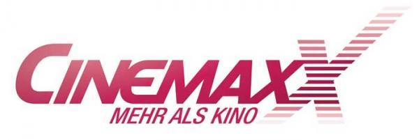 Cinemaxx-Logo