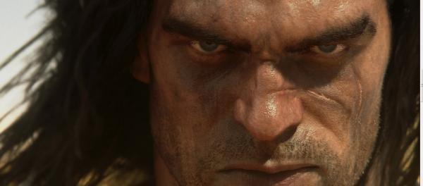 Conan Exiles Face