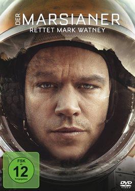 Der Marsianer - DVD