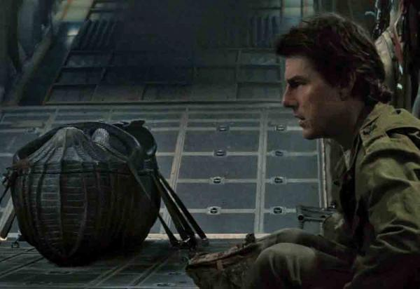 Tom Cruise in Die Mumie