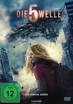 Die 5. Welle - DVD