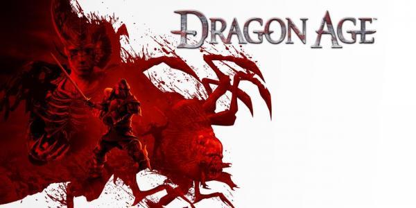 Art Design zur Spielreihe Dragon Age von Bioware