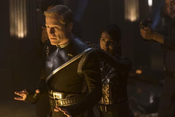 Star Trek: Discovery 1.13