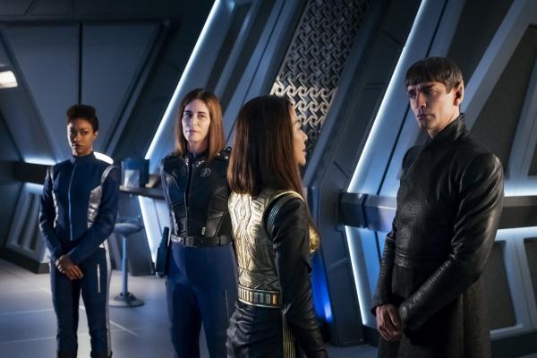Star Trek: Discovery 1.14