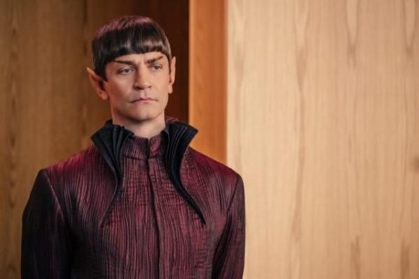 Star Trek: Discovery 1.15