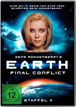 Earth Final Conflict - Staffel 4