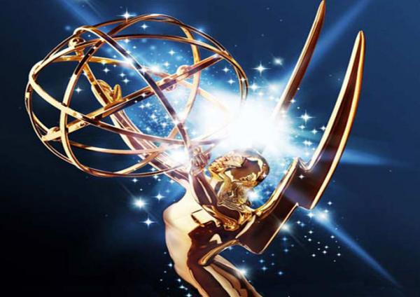 Emmy Award Logo