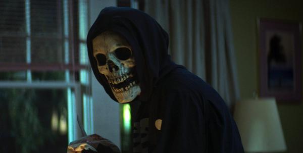 Produktionsfoto Fear Street
