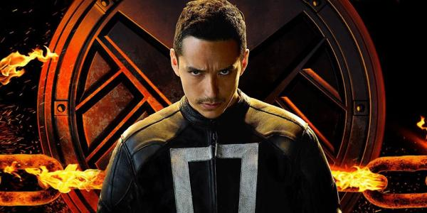 Agents Of S.H.I.E.L.D. Ghost Rider