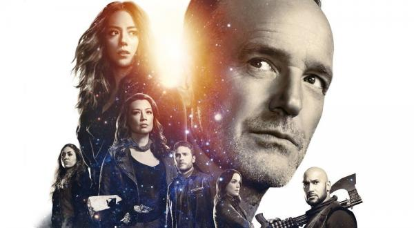 Agents of S.H.I.E.L.D. Staffel 5