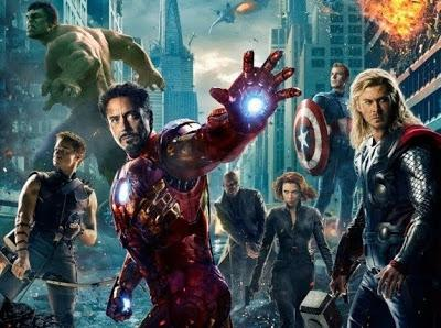 Marvel's The Avengers