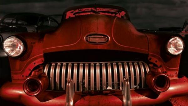Buick Stephen King