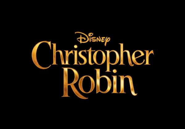 Logo zu Disneys Christopher Robin