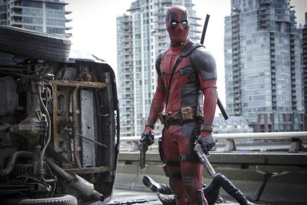 Wade Wilson alias Deadpool (Ryan Reynolds)