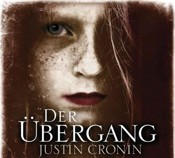 Justin Cronin: Der Übergang - Hörbuchcover
