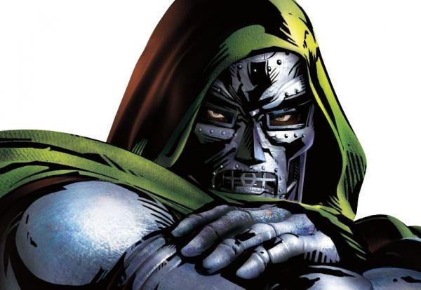 Doctor Doom - Fantastic Four