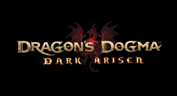 Dragon's Dogma: Dark Arisen Logo