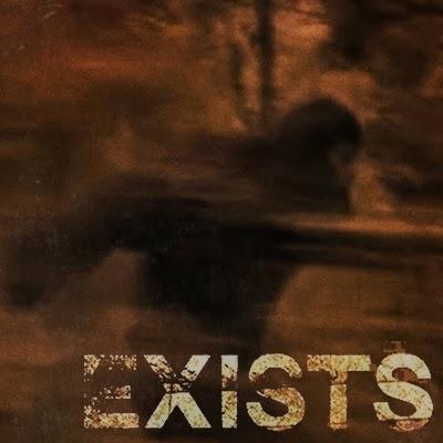 Exists-Bigfoot