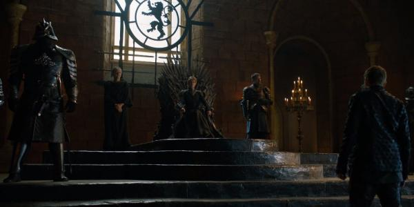 Game of Thrones Drachenstein