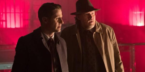 Szenenfoto Gotham 3.18: Heroes Rise: Light the Wick