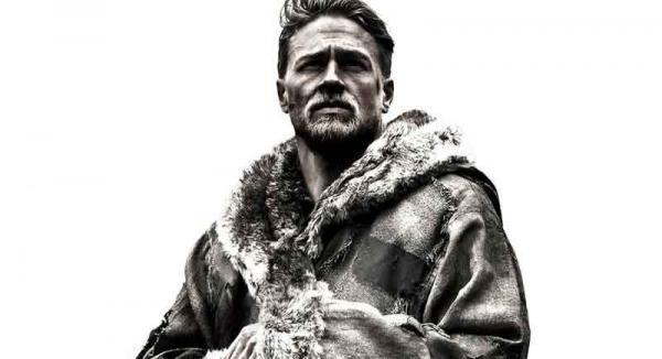 King Arthur 2017 Teaser-Poster