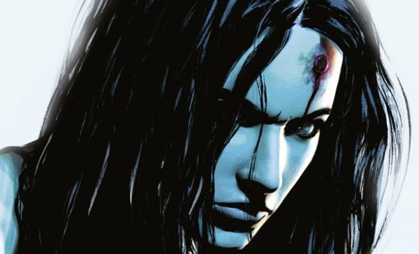Lazarus Comic