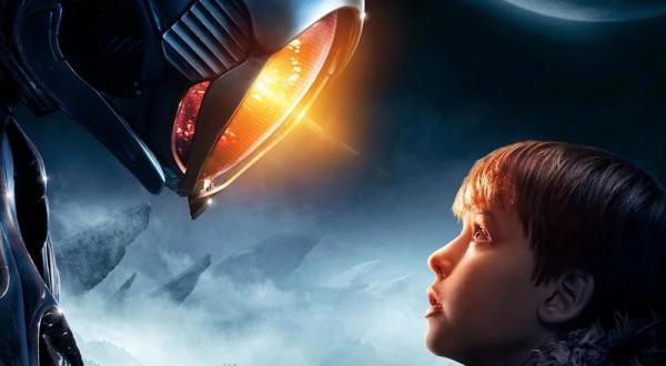 Lost in Space Remake Netflix