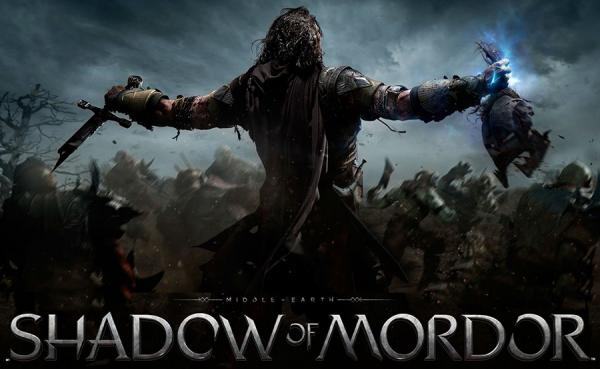 Mordors Schatten