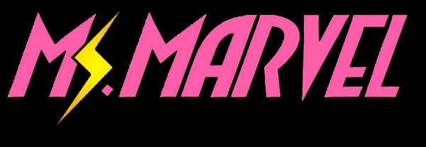 Logo Ms Marvel