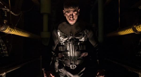 The Punisher Frank Castle