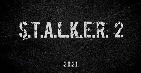 Stalker 2 Announcement