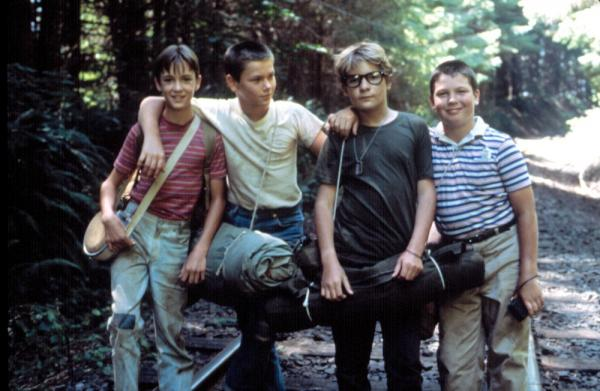 Stand by me - Darsteller