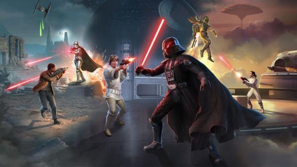 Star Wars: Rivals