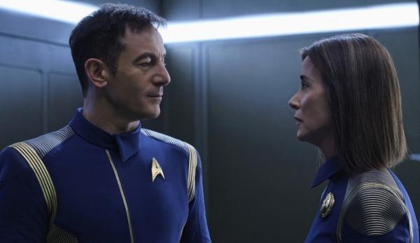 Star Trek: Discovery Episode 6