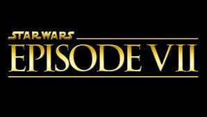 Star Wars Logo (inofficial)