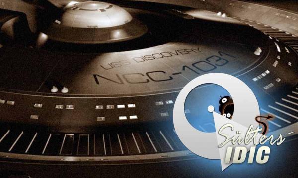 Sülters IDIC: Star Trek: Discovery oder die Suche nach dem verlorenen Potential von Star Trek