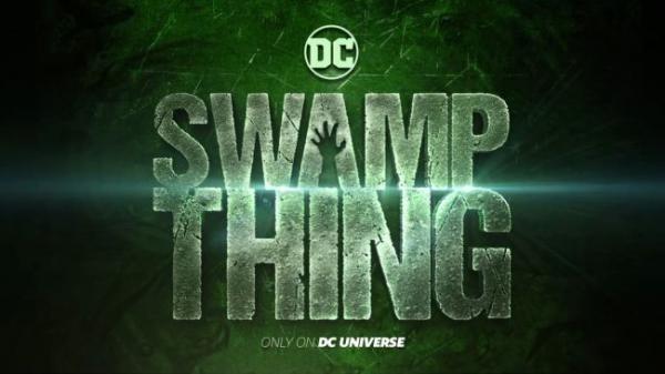 SwampThing DCUniverse