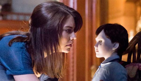 Lauren Cohen in The Boy