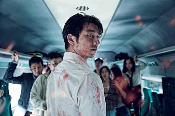 Szenebild aus Train To Busan (2016)