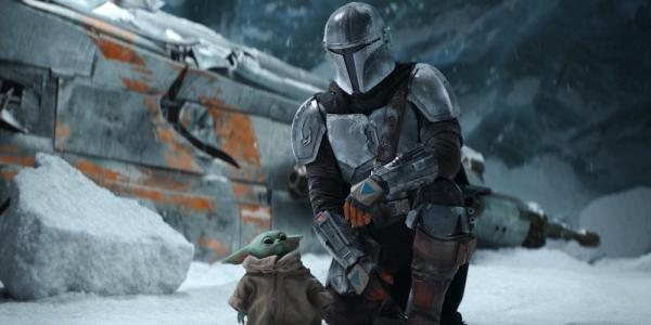 The Mandalorian Staffel 2 Kapitel 10