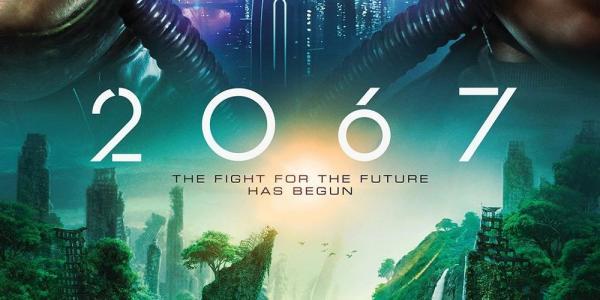 2067 Sci-Fi-Film